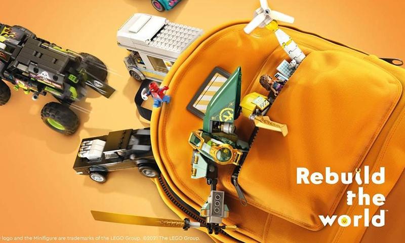 LEGO Ninjago Season 15
