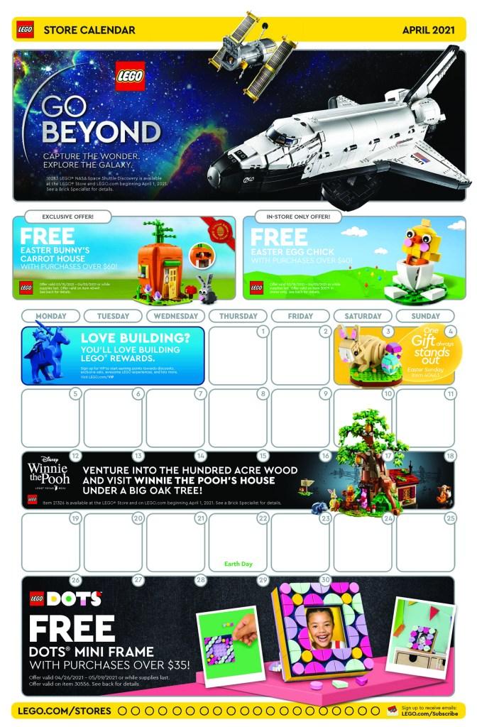 04 April Calendar US Page 1