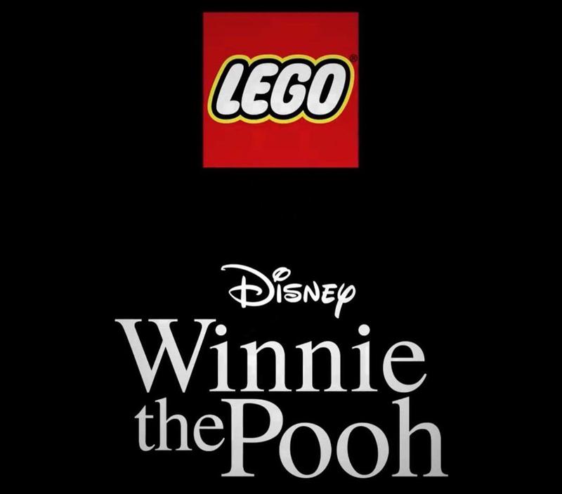 LEGO Teases the LEGO Ideas Winnie the Pooh (21326) Set