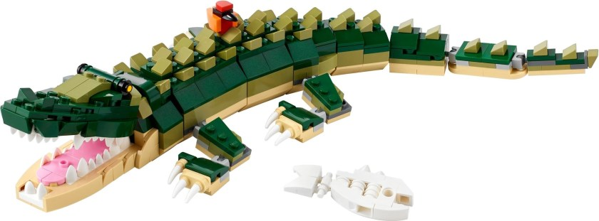 LEGO Creator 3-in-1