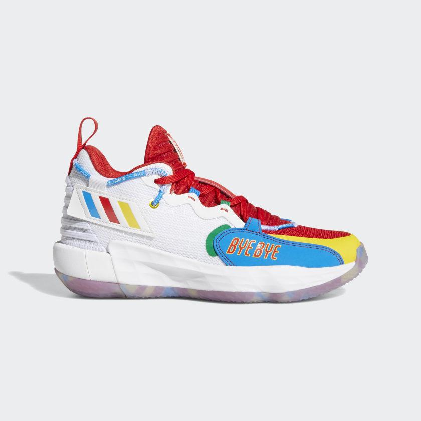 LEGO/Adidas/NBA Shirts, Pants, Shoes Etc. Launching Today