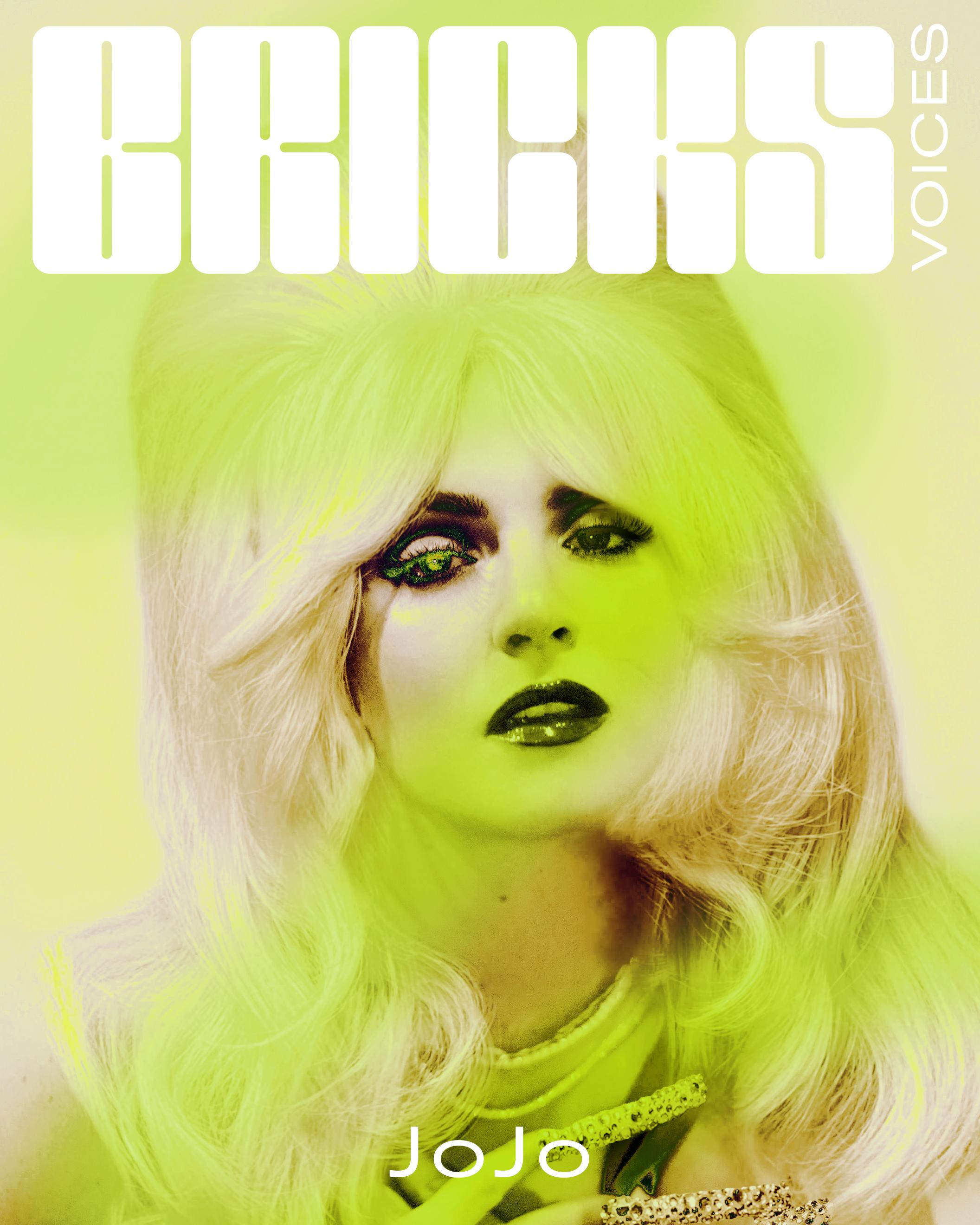 JoJo-BRICKS-Magazine-Cover