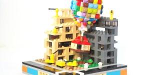 UP Microscale - Handoko