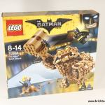70904: Clayface Splat Attack