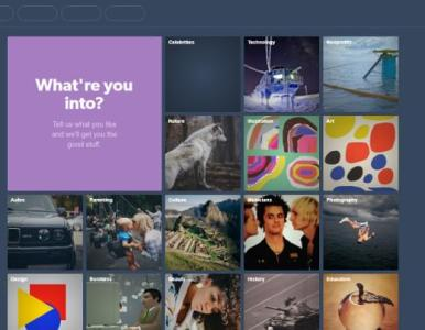 Redesigning a Card-based Tumblr Layout with CSS Grid