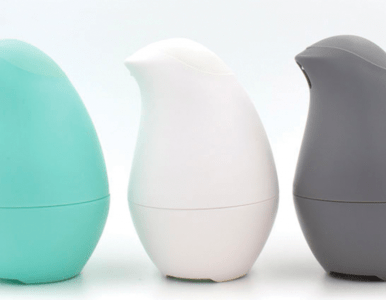 New Year, New Home Office: Stay Germ-Free This Winter & Beyond With The OLIKA Birdie
