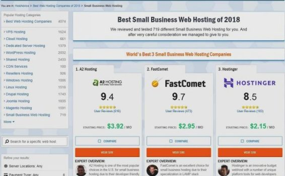 Digital Presence for Your Home Business – What You Need to Know