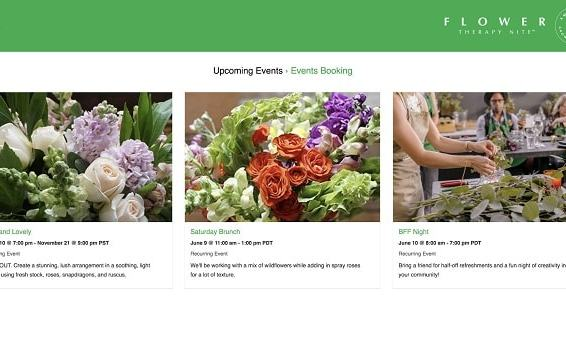 How to set up event booking with WordPress in 6 steps