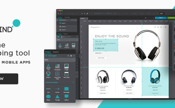 Best Three Prototyping Tools You Should Be Using By Now Sponsored