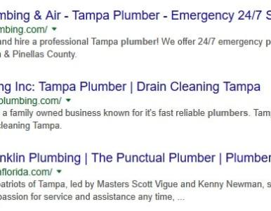 8 quick tips for showing up in local business searches