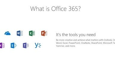 A primer on Office 365 cloud services