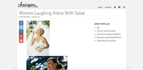 6 places to find stock photos of real, powerful women