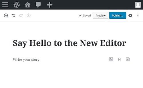 WordPress page builders: 5 alternatives to Gutenberg