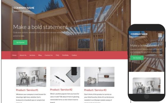 How to design a website when you're not a website designer