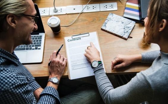 9-step web development project checklist for better website project management