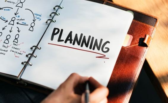 How to re-evaluate and update your business plan