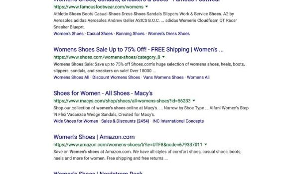 eCommerce SEO — How to boost eCommerce search rankings in 8 steps