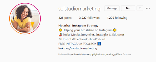 How to use Instagram to drive website traffic