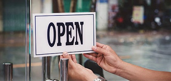 20 ways to update your website when reopening after COVID-19