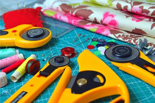 Crafts Sewing Tools