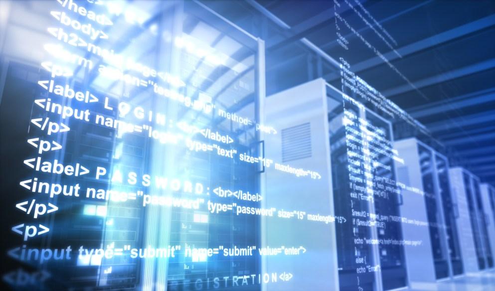 Home Server Hosted Server Building