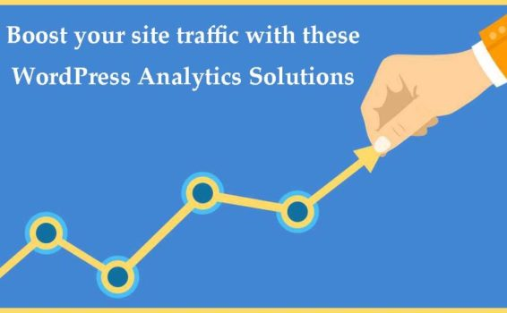 12 Analytics Plugins for WordPress
