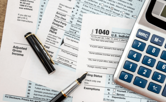 5 Tax Tips New Entrepreneurs Should Know