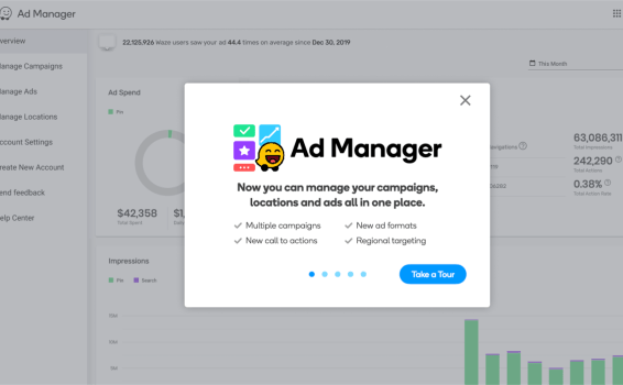 Waze Introduces New Ad Features to Help Small Business Owners