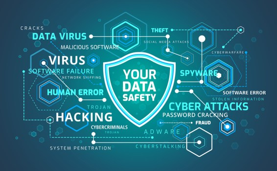 What Makes Data Security Different from Data Privacy?