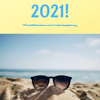 Summer 2021!!!