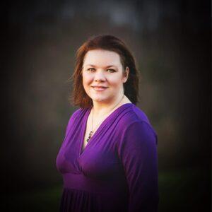 Meet Courtney Robertson, Web Designer & Developer Advocate