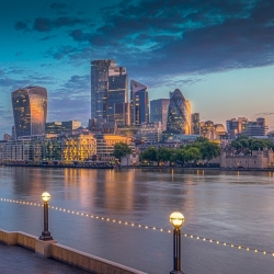 Shaping London's future: Mayor's Resilience Fund Winners Announced