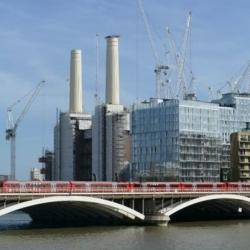 Central London office pre-lets surge due to pent-up demand