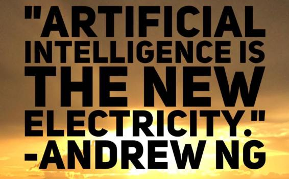 Andrew Ng – The State of Artificial Intelligence