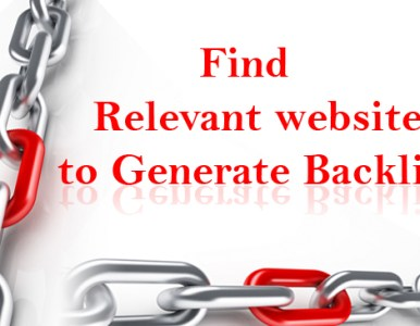 How to Build Backlinks to Your Blog Content