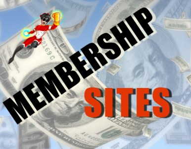 Affiliate Marketing And Promotional Ideas For Creating A New Affiliate Membership Site!!