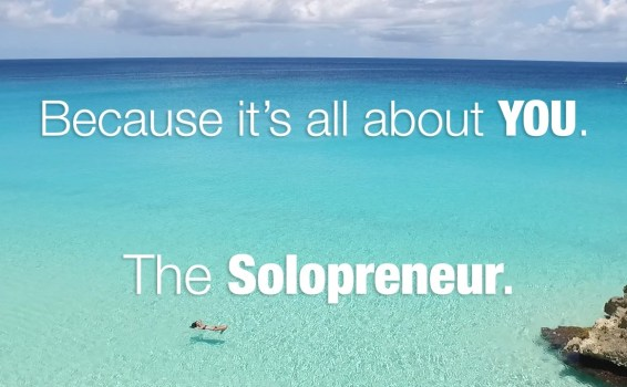 How to take a vacation when you're a solopreneur