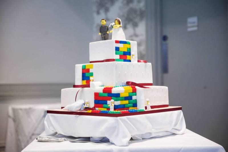 Lego Wedding Cake Reddit