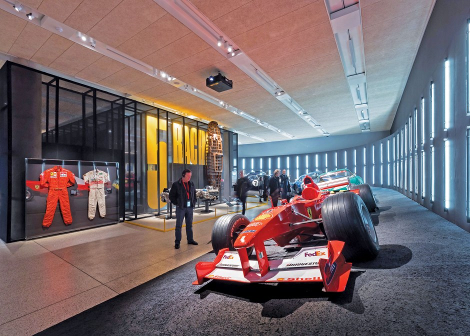 54 - Pressential PR - Troldtekt - Design Museum_SM