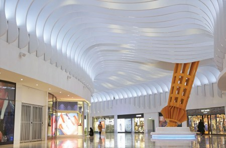 Sto helps create innovative design for ICON Outlet at the O2
