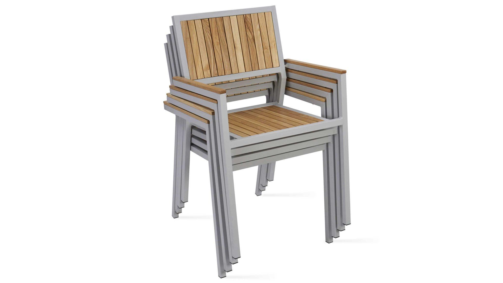 table  chaise jardin bricolage maison  decoration