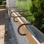 mur En Parpaing 150x150 Construire Un Mur De Clôture En Parpaings En 8 étapes