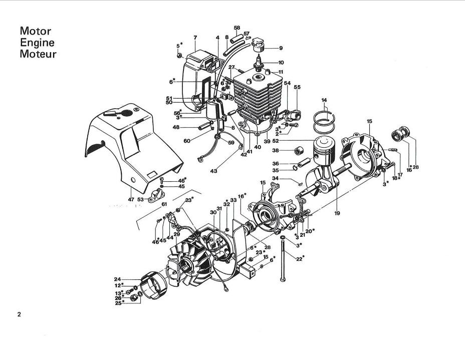 Stihl Chainsaw Repair Manual Pdf