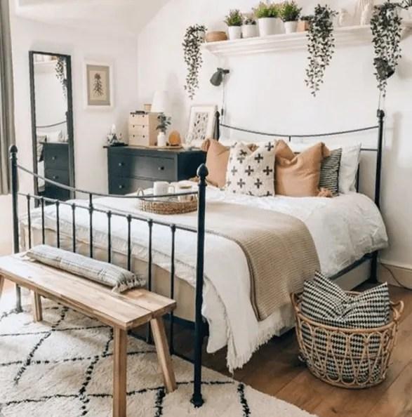 Ideas para decorar una habitación juvenil 2020 sobria
