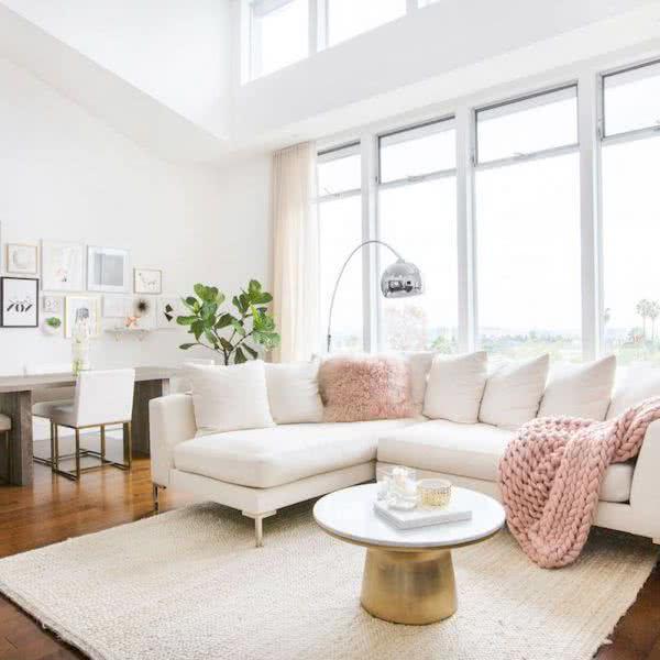 Interior Home 2019 Color Trends