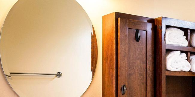 comment decouper un miroir en toute