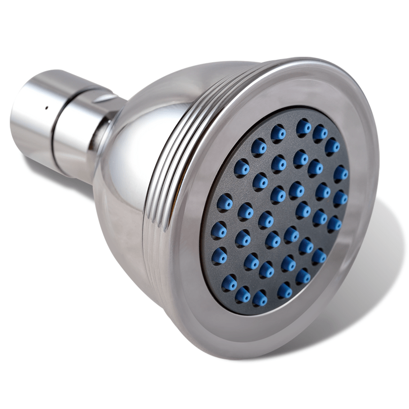 Elite E Top Of The Line Low Flow Hotel Shower Heads Bricor