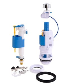 Mecanismo Cisterna Compacto Completo
