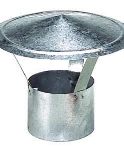 Sombrero chimenea