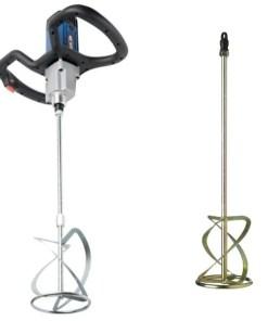 Mezcladores eléctricos y accesorios